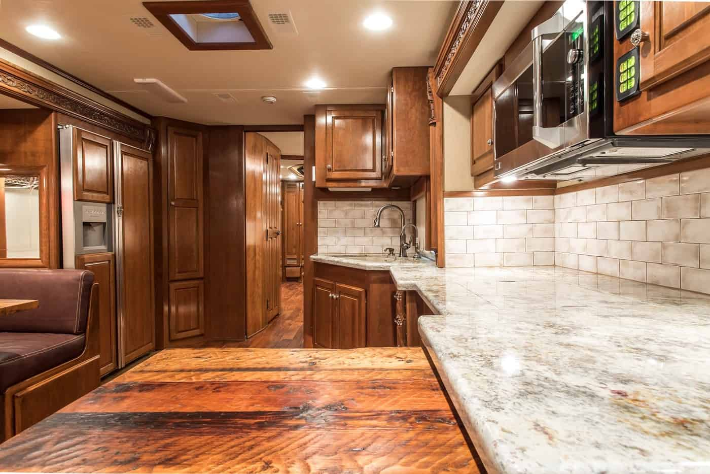 RV Countertops Installation And Repair Near Me